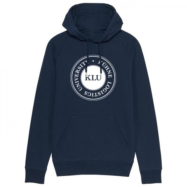 hoodie men navy